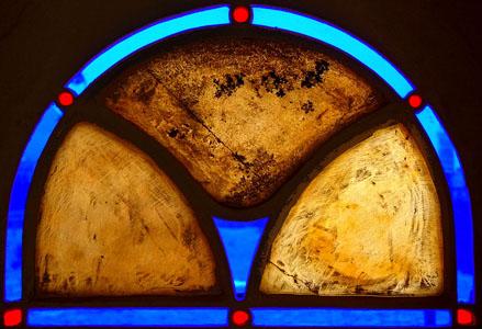 Alabasterfenster aus San'a