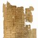 Papyrologie