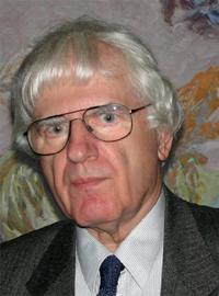 Peter Anselm Riedl (1930 – 2016)
