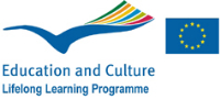 Logo EU Lifelong Learning Programme