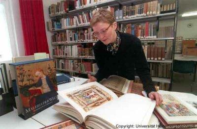 Europ ische kunstgeschichte for Architekturstudium teilzeit