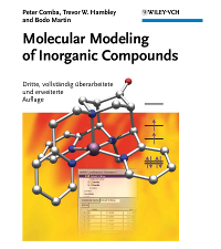 Molcular Modeling of Inorganic Compounds 3rd Ed.