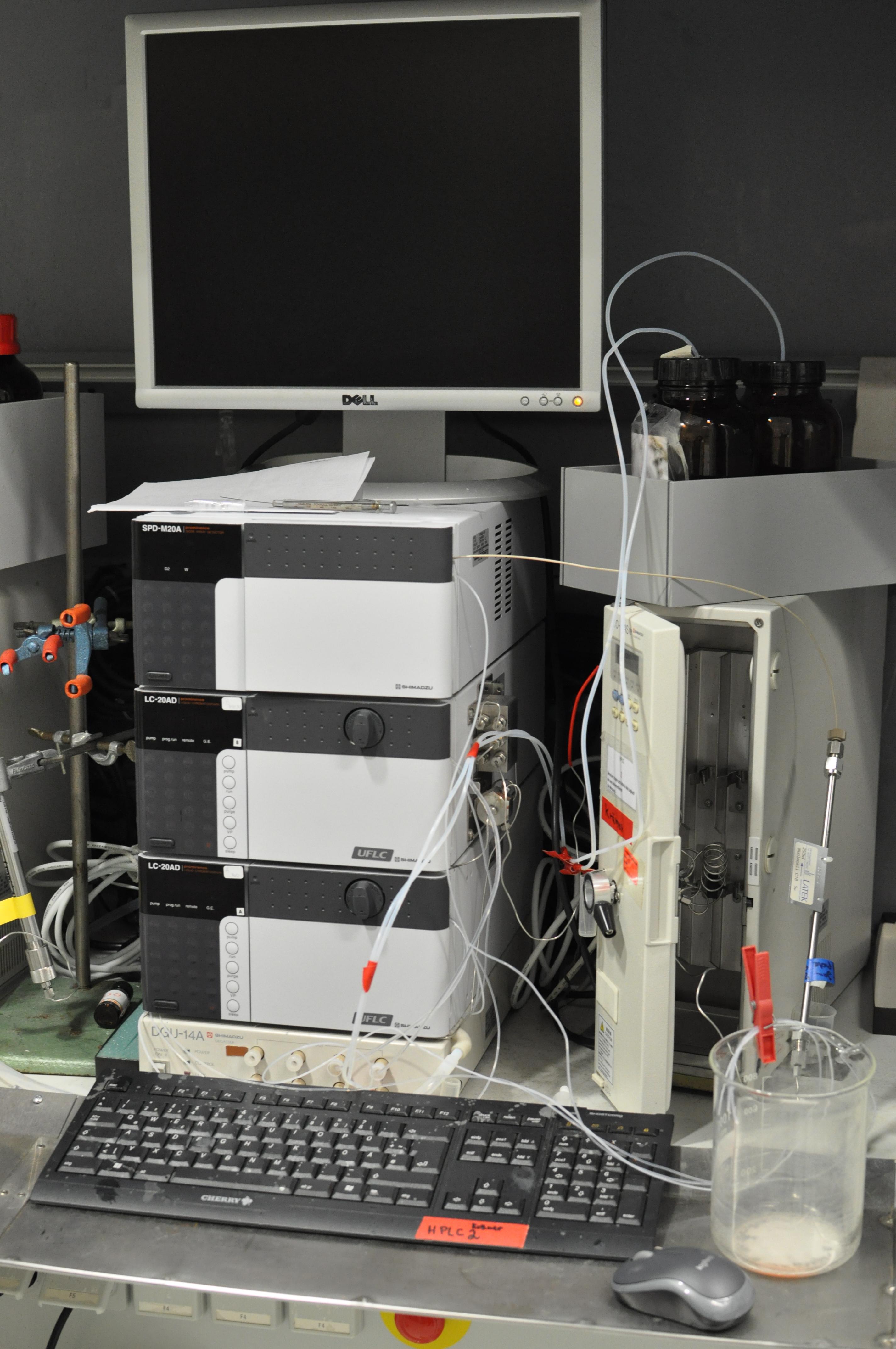 Instrumentation - Prof  Dr  R  Krämer, University of