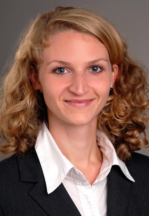 Katharina Richert Foto