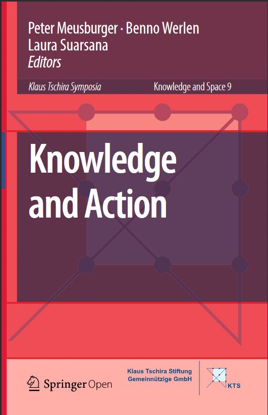 Knowledge and Action_Bookcover