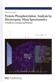 Protein Phosphorylation Analysis by ESI-MS