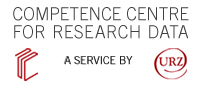 Competence Centre for Research Data