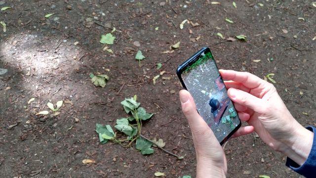 Augmented Reality, Mixed Reality and Virtual Reality - University of
