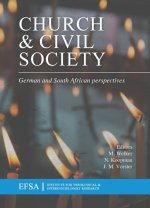 Church _ Civil Society Cover Front