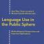 Language Use In Public Sphere 1