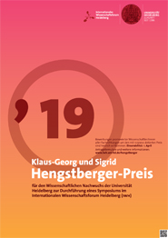 Hengstberger Poster 2019