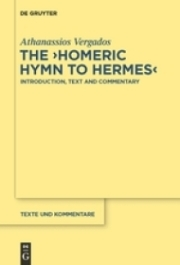 Homeric Hymn Cover