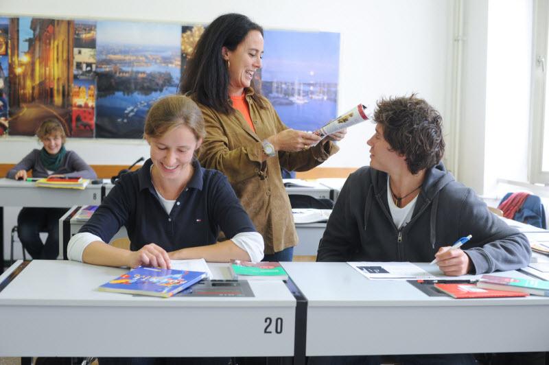 Sprachkurse für Übersetzer