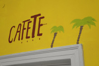 Cafete