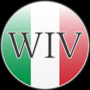 Das Wörterbuch der italienischen Verben