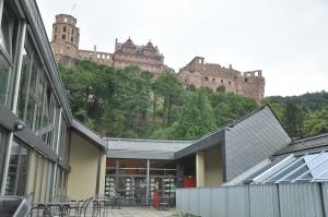 TS mit Schloss