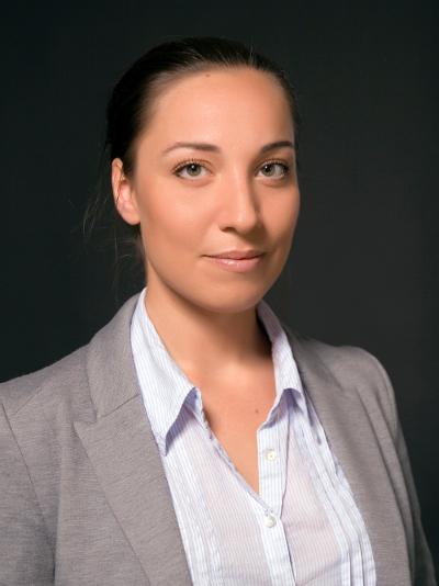 Carolin Schwegler Foto