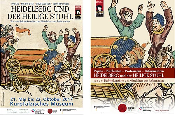Plakat Und Katalog