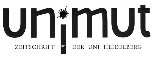 Unimut - Zeitschrift an der Universität