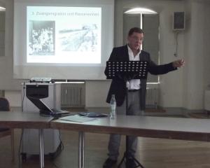 Keynote Ulrich Herbert