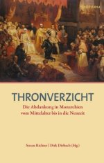 Richter Thronverzicht