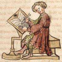Scriptorium Codex Manesse