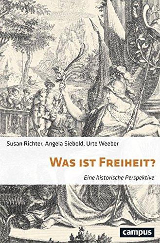 Richter, Weeber, Siebold, Freiheit