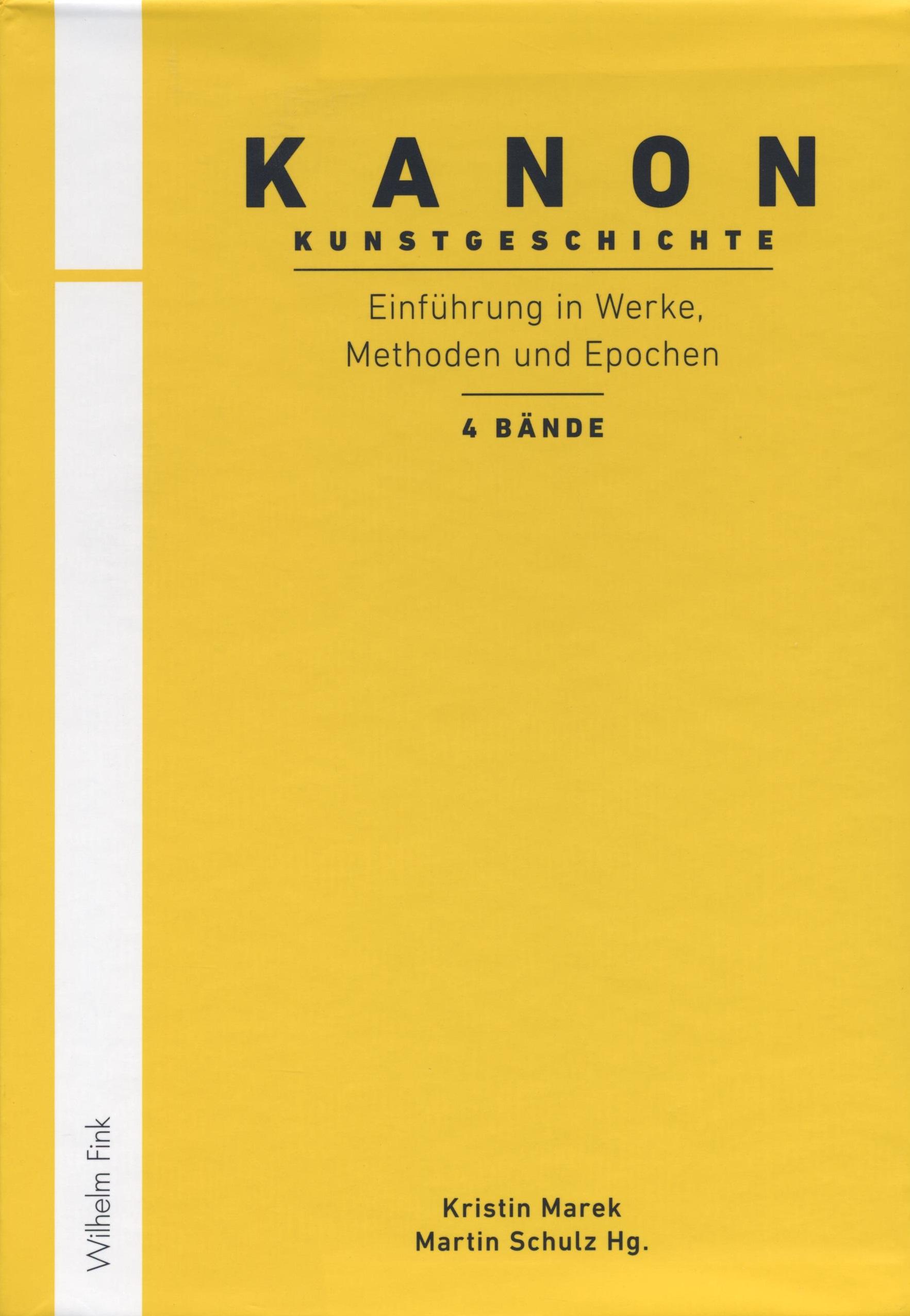 Publikationen | Institut für Europäische Kunstgeschichte