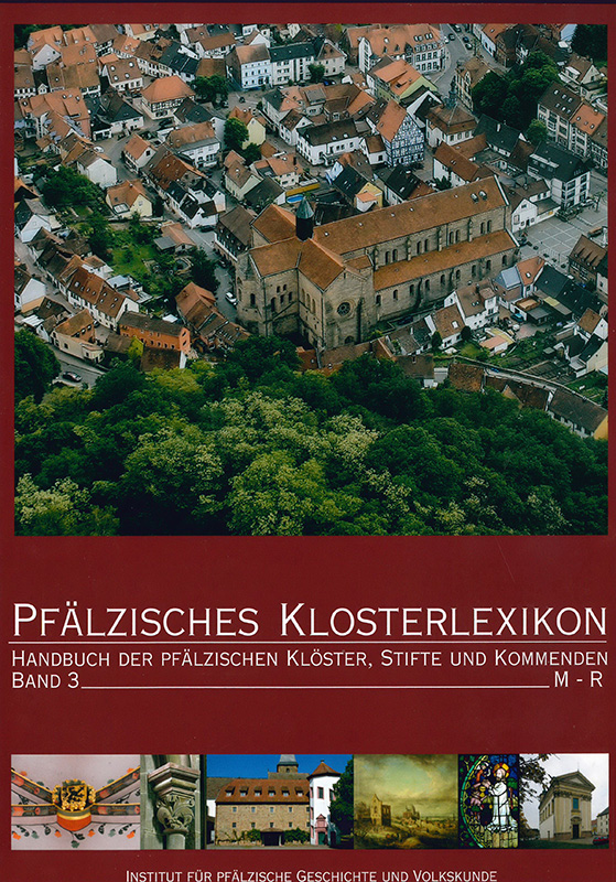 Cover Klosterlexikon Band-3