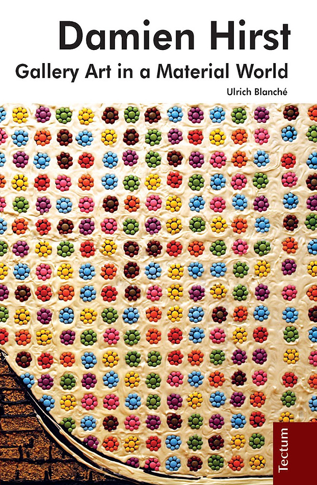 Ulrich Blanché: Damien Hirst – Gallery Art in a Material World
