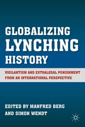 Global Lynching - Cover