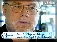 Campus TV Stephan Frings