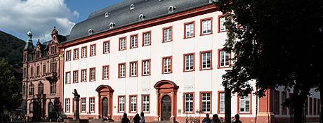 Uni Heidelberg International Office