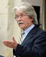 Prof. Dr. Hermann Bujard