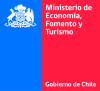 Logo Ministry of Economy Chile