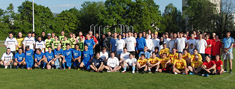 Uni Heidelberg Sportwissenschaft