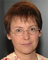Dr. Anne-Claude Gavin