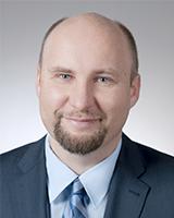 Dr. Georg Gdynia