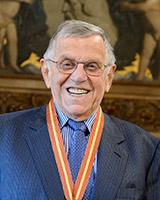 Henry G. Jarecki