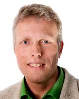 Prof. Dr. Marcus Koch