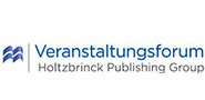 Logo Holtzbrinck Publishing Group