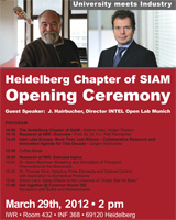 Poster SiamChapter