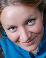 Dr. Hanna Reichel