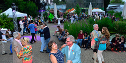 Impressionen Sommerparty 2015