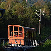 Obere Bergbahn - Copyright Heidelberg Marketing