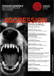 Studium Generale Aggression