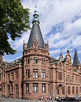 universitaetsbibliothek heidelberg