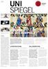 Unispiegel Cover 4/2013