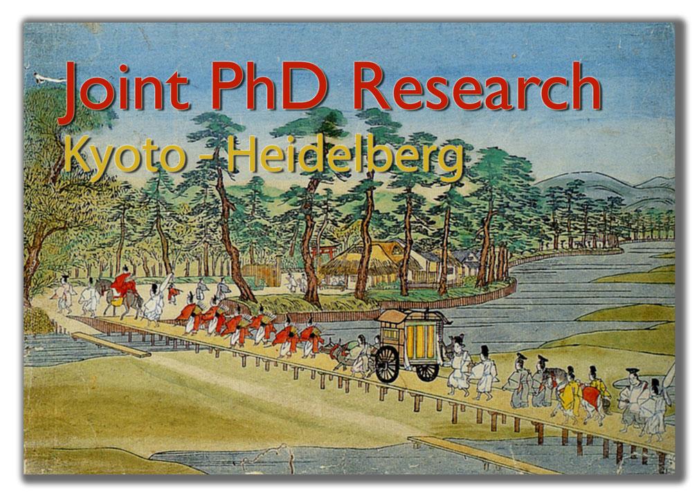 Phd dissertation help japan
