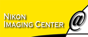 Nikon Imaging Center Logo
